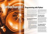 Erfolgsgeschichten und Fallstudien für die Programmiersprache Python