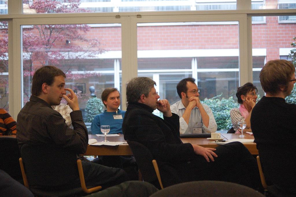 Nachlese zur Zope/Plone-Tagung in Bonn