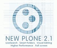 Plone 2.1 ist in der Version 2.1.2 ein solides Werkzeug für den Produktionsalltag